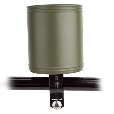 Kroozie Kroozie Drink Holder Cup Army Green