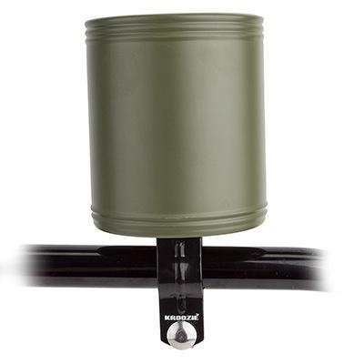 Kroozie Kroozie Drink Holder Cup Army Green
