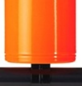 Kroozie Kroozie Drink Holder Neon Orange