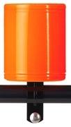 Kroozie Kroozie Drink Holder Neon Orange