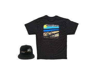 T-Shirts / Hats
