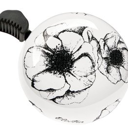 Electra Floral Domed Ringer Bell