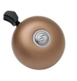 Electra Matte Copper Ringer Bell