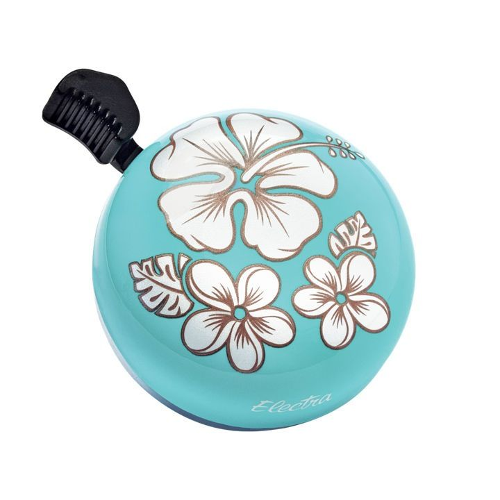 Electra Hawaii Domed Bell, Baby Blue