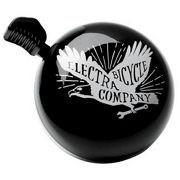 Electra Eagle Domed Ringer Bell
