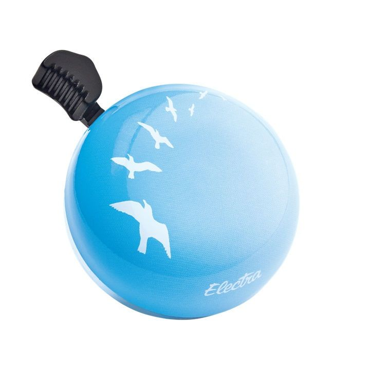 Electra Seagulls Domed Ringer Bell(DISCONTINUED)