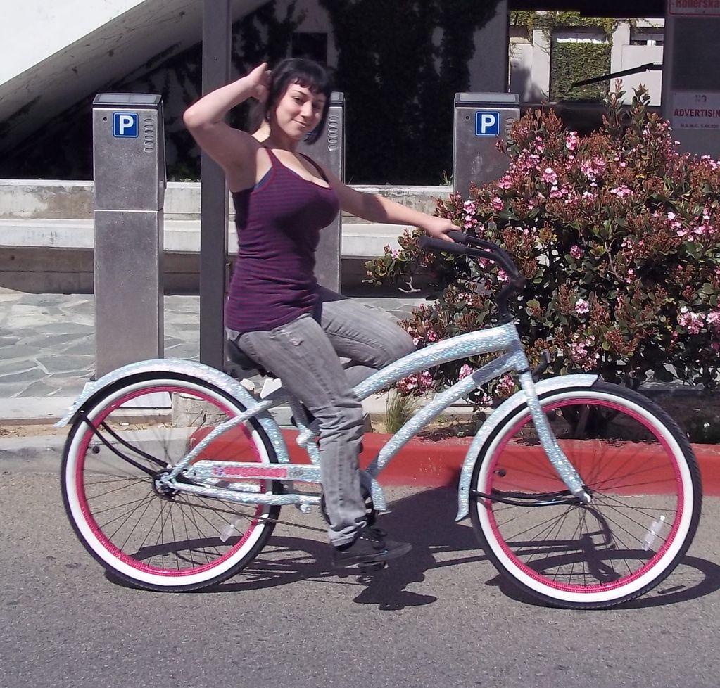 Cruiser Candy Cruiser Candy Bling Bike