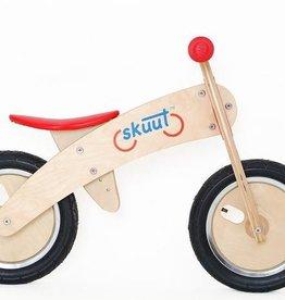 Skuut Skuut Wooden Balance Bike