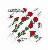 Electra Rosie Sticker Set