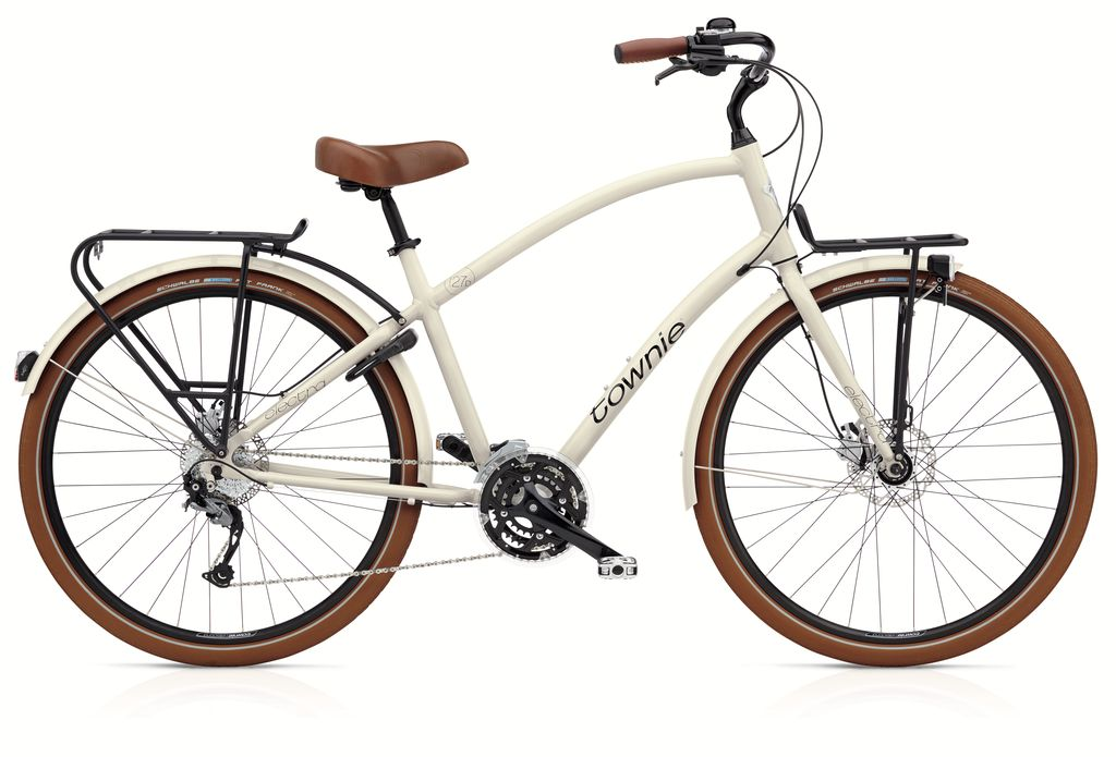 Townie Townie Commute 27D, Men's