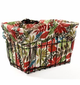 Cruiser Candy Wild Tropical Basket Liner