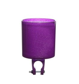 Cruiser Candy Prince-ss Purple Sparkles Drink Holder