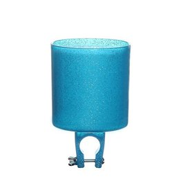Cruiser Candy Blue Zizzle Sparkles Drink Holder