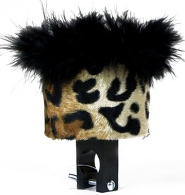 Cruiser Candy Leopard Cute Cup Drink Holder