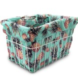 Cruiser Candy Pineapple Fantasy Basket Liner