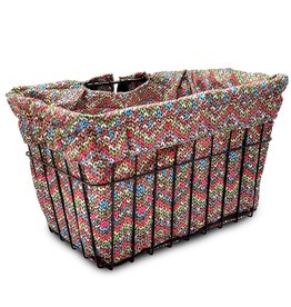 Cruiser Candy Spring Flower Basket Liner