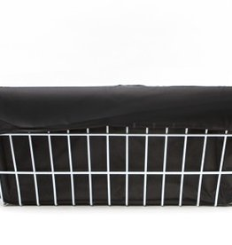 Cruiser Candy Large Basket Trike Liner - Black