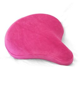 Cruiser Candy Pink Bike Seat Cover