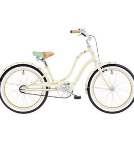 "Electra Treasure 1 20"" Pearl Girls'"