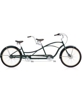 Electra Tandem 7I M Swing Forest Green