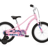 "Electra Sprocket 1 16"" Girls', Bubblegum Pink"