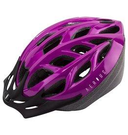 Aerius Helmet Aerius Sparrow Purple M/L