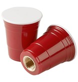 Red Cup Red Cup Valve Caps