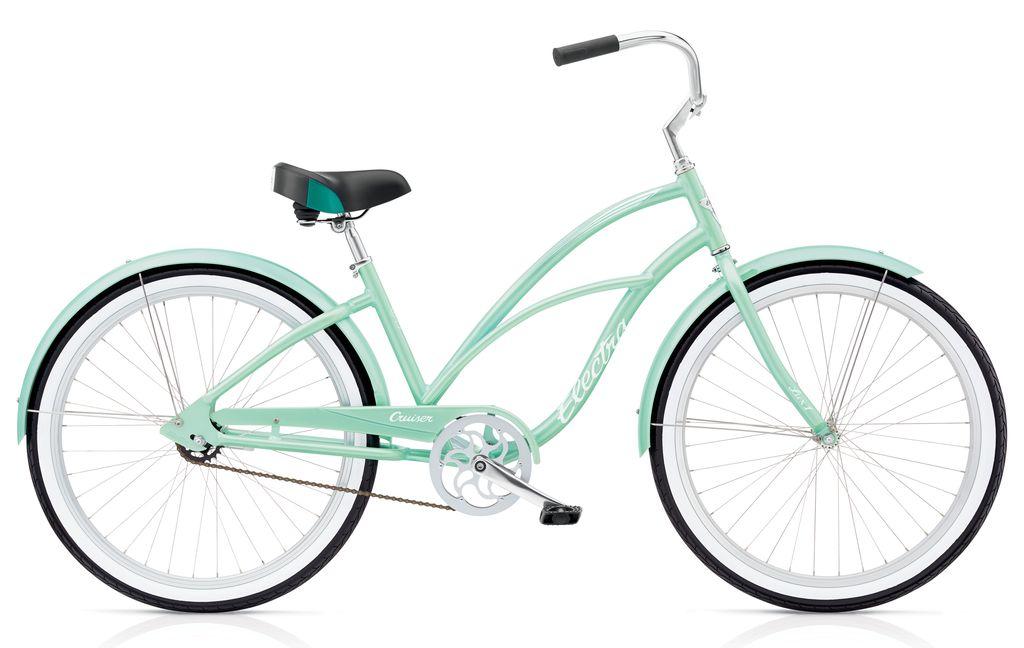 Electra Electra Cruiser Lux 1, Ladies'