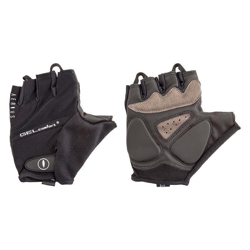 Aerius Aerius Gel Glove Black X-Large