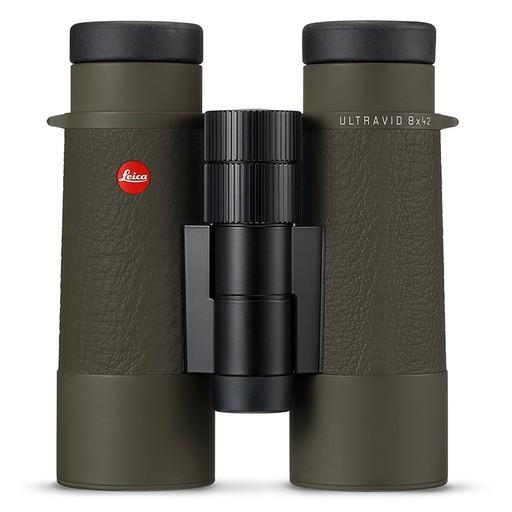 8 x 42 Ultravid Safari Edition