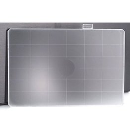 S - Camera Screen with Grid