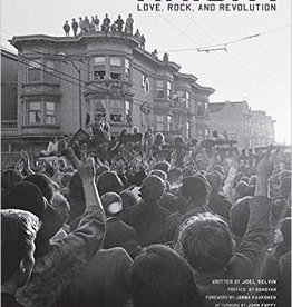 P80-42 Jim Marshall 'The Haight: Love, Rock and Revolution'