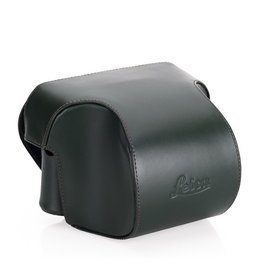 Case - Ever Ready (Racing Green Nappa)