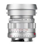 LHSA 50mm / f2.0 APO ASPH Summicron Silver Chrome (E39) (M)