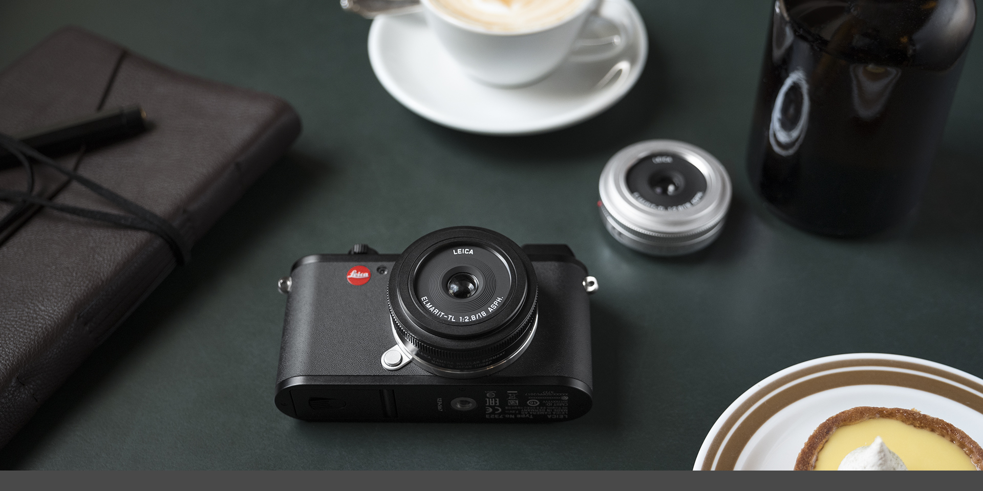 The New Leica CL