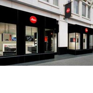 leica store washington dc
