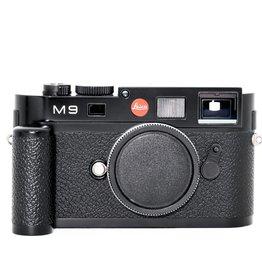 Used M9 Black (S/N 3839338)
