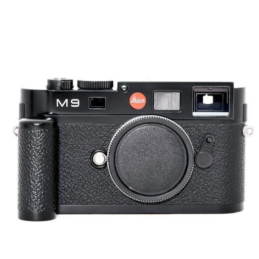 M9 Black (S/N 3839338)