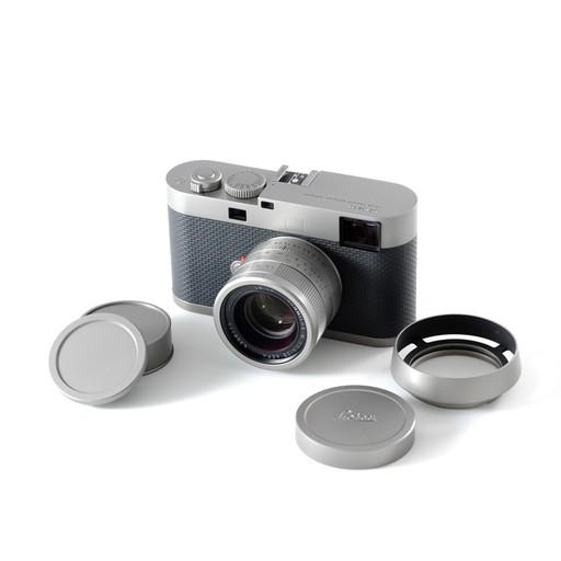 "Used Leica M (Type 240) Edition ""Leica 60"" Kit_8637"