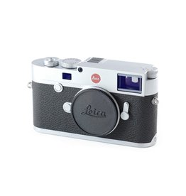 Used Leica M10 Silver Chrome (20001)_7953
