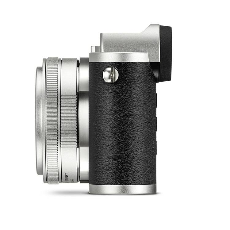 Kit: Leica CL silver Prime Kit 18 mm
