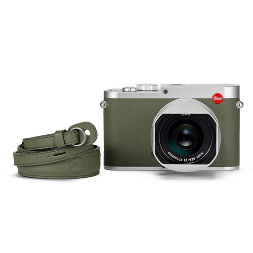 Leica Q (Typ 116) Khaki