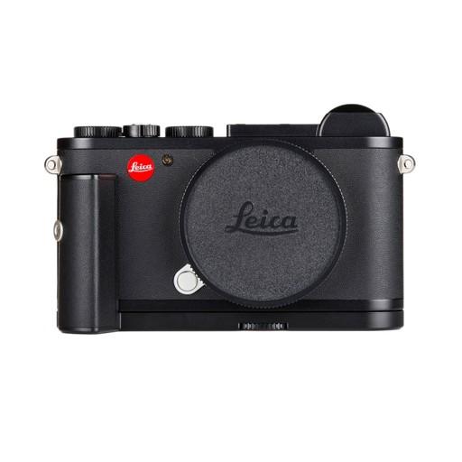 Used Leica CL - Black w/Original box, Accessories, Handgrip, Extra battery