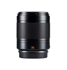 Used Leica 35mm Summilux-TL f/1.4 with Original Box & Accessories