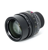 Used 50mm Noctilux f/.95 ASPH w/ Box, Case, and 60mm Leica UV II Filter