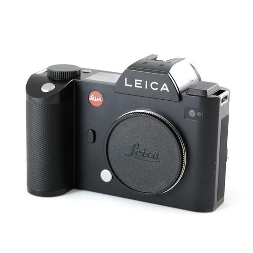 Used Leica SL_5757