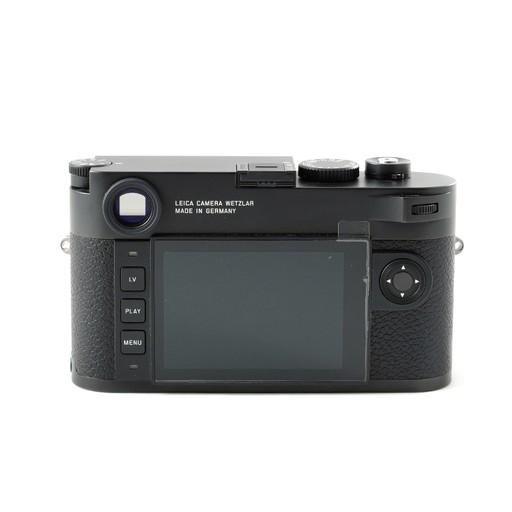 Used M10 Black With Original Packaging_2530