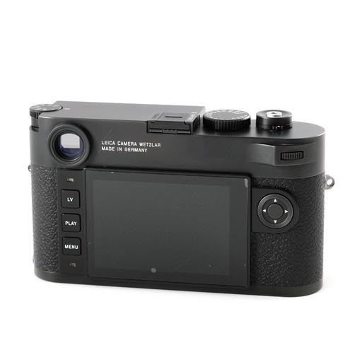 Used M10 Black With Original Packaging_1056
