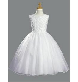 First Communion Dress #SP926