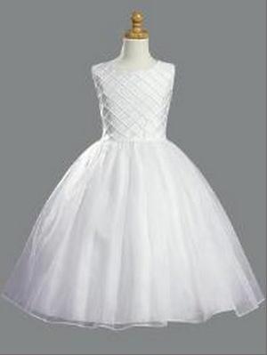 First Communion Dress #SP926